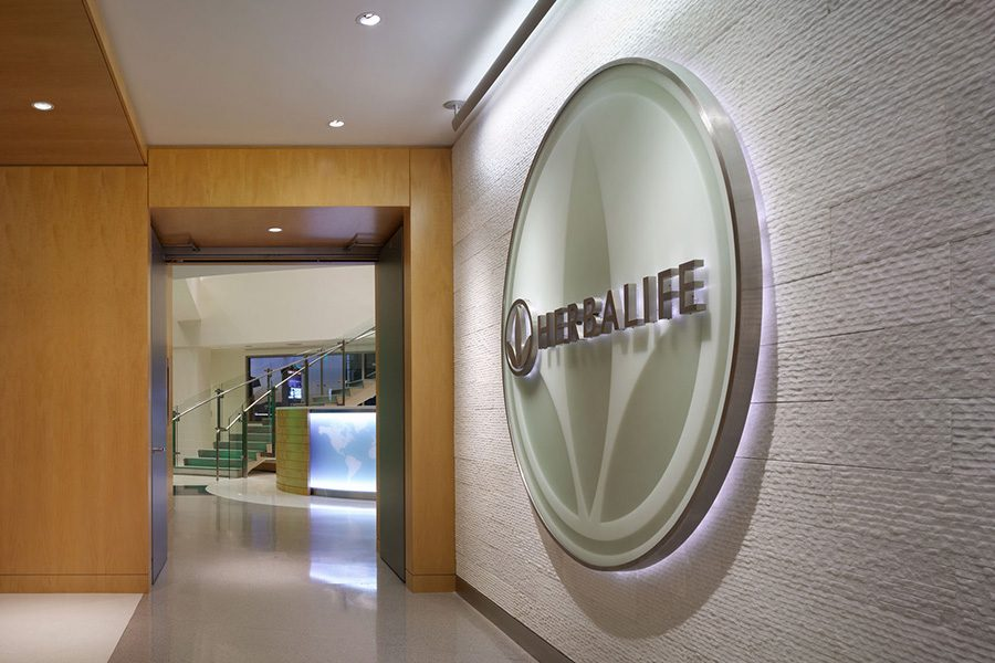 Herbalife-LALive