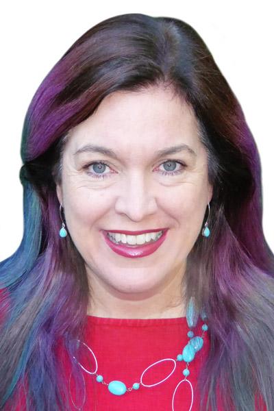 Vicki Fenton