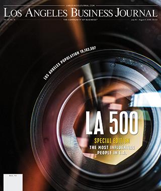 LA500